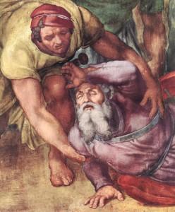 Conversion-of-St.-Paul-Michelangelo-248x300