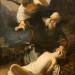 Abraham-Sacrifice